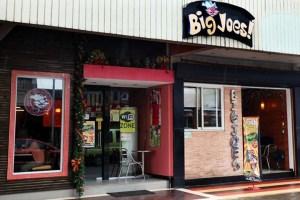 Big Joe's Café