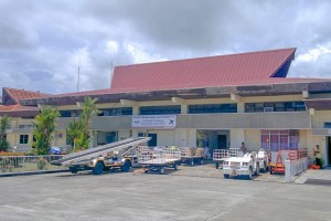 Dipolog Airport