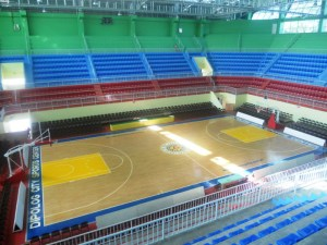 Dipolog Sports Complex and Events Center