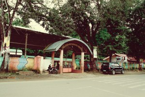 Gulayon Integrated National High School