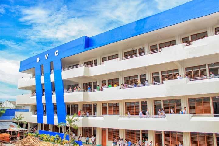 Saint Vincent's College
