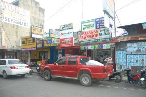 Palawan Pawnshop – Branch I