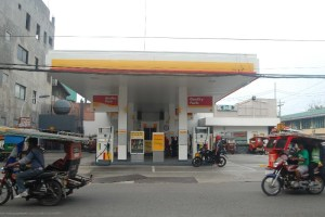 Encarl Shell Service Station – Branch I