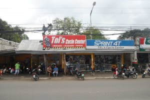 Tol's Cycle Centre-Branch II