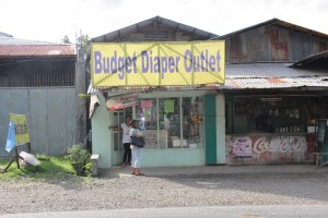 Budget Diaper Outlet And Enterprises – Galas