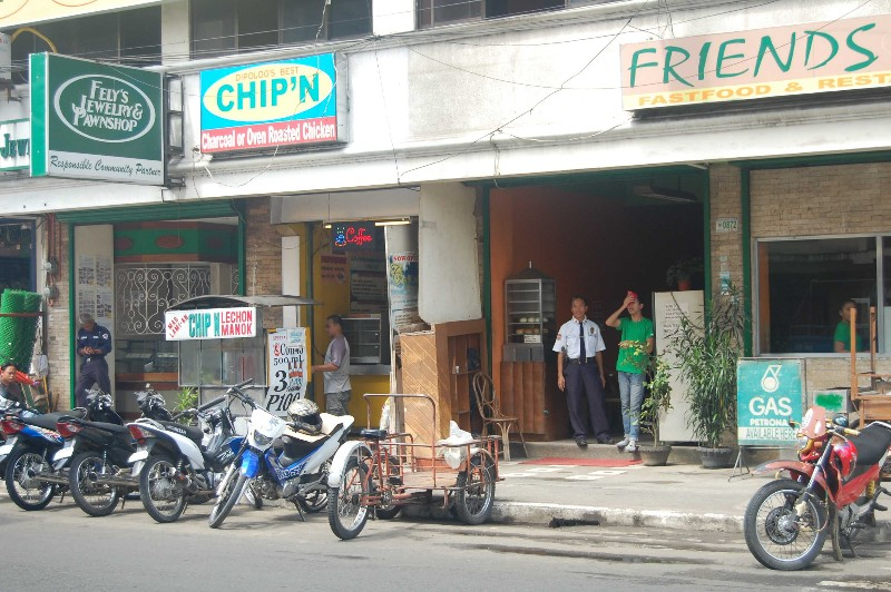 Chipn Fast Food