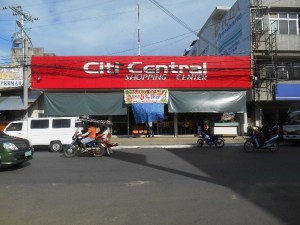 Citi Central Shopping Center
