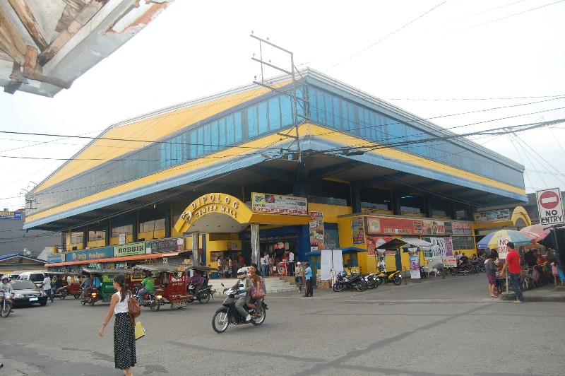 Dipolog Center Mall