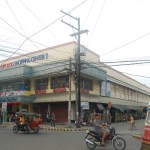 Dipolog Shopping Center, Rizal Ave