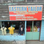 Eastern Tailor