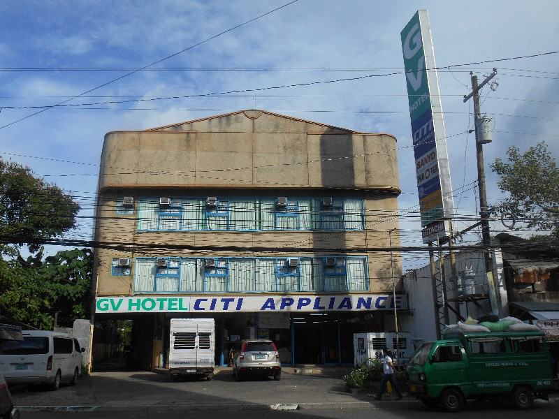 GV Hotel and Citi Appliance