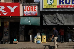 Jore Rice and Corn Retailer