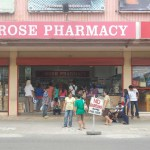Rose Pharmacy