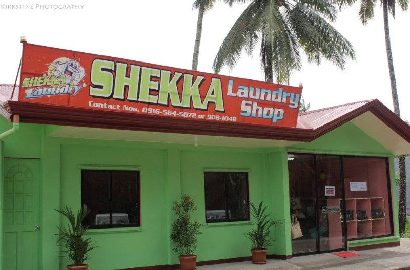 Shekka Laundry Shop