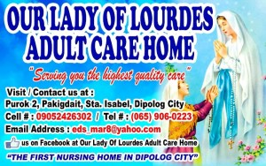 Our Lady of Lourdes Adult Care Home