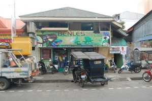 Benles Garments , Arts & Services
