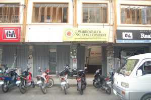 Commonwealth Insurance
