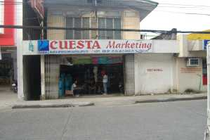 Cuesta Marketing