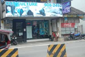 Cut Culture Hair Salon