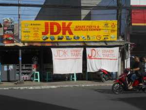 Jdk Spare Parts & Surplus