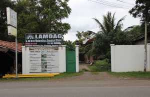 Lamdag Maternity And Surgical Clinic
