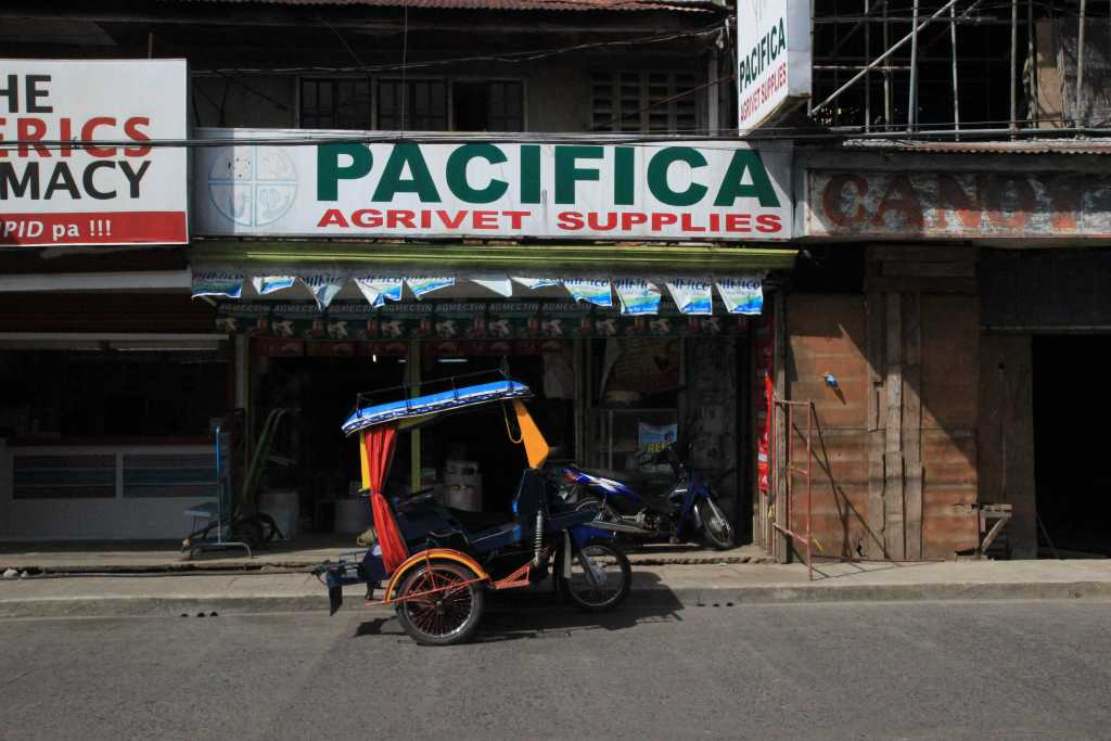 Pacifica Agrivet Supplies , Inc.