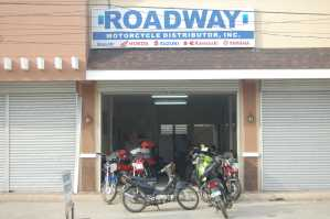 Roadway Motorcycle Distributor, Inc.