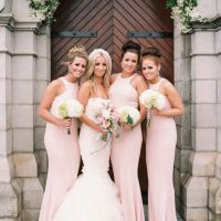 2016 Spring / Summer Bridesmaid Dress Trends