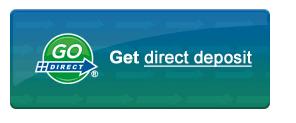 """Social Security Direct Deposit"""