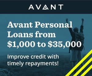Avant Overview | Personal Loans | Direct Lenders List
