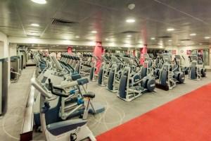 Glenroyal Leisure Club