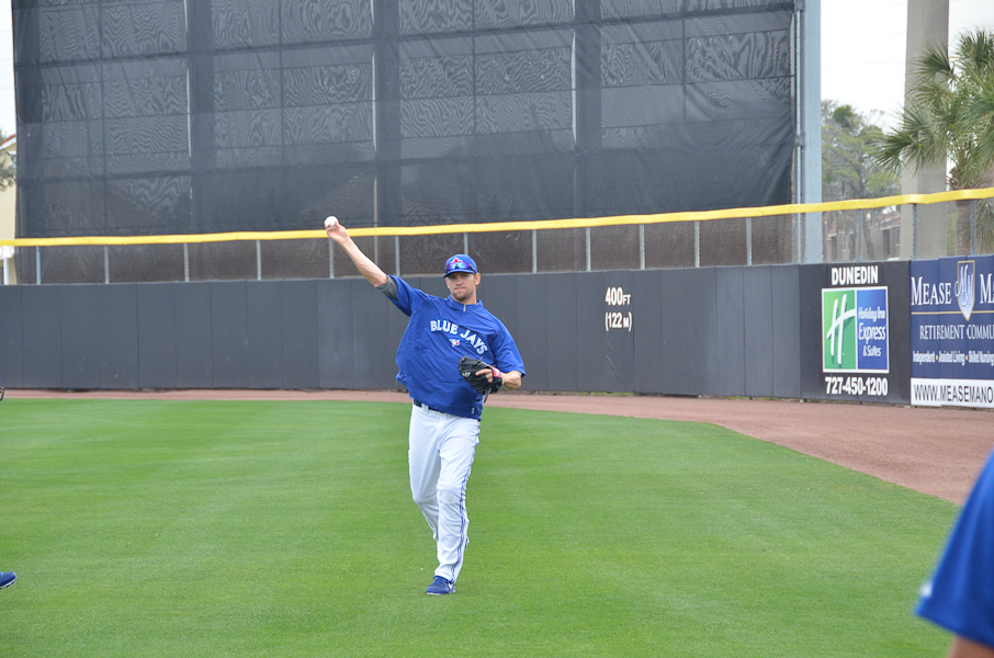 #JaysST Feb-24-2013 (1 of 21)