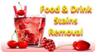 Cheap Food and Drink Stains Removal