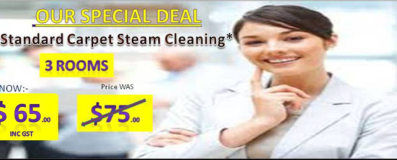 Cheap Carpet Steam Cleaning Prices