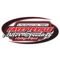 Fayetteville Motor Speedway @ Fayetteville Motor Speedway | Fayetteville | North Carolina | United States