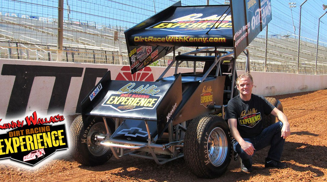 Go to the World of Outlaws Finals and Drive Carolina Speedway!