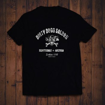 Youth Old School Short Sleeve T-Shirt
