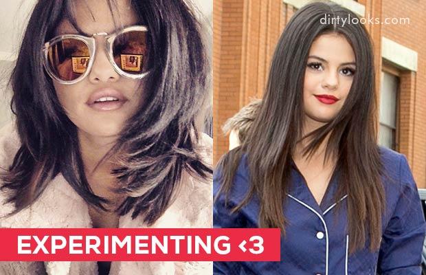 Selena-Gomez's-Hair-Experimenting<3