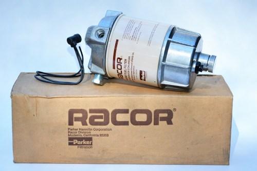 Racor 220R