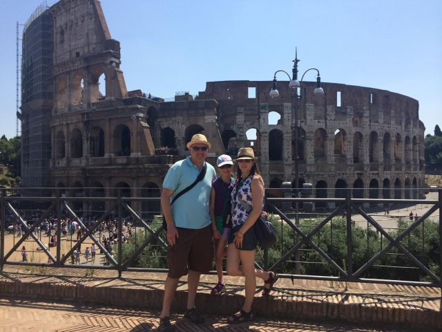 Best Family travel bloggers to follow- We3Travel