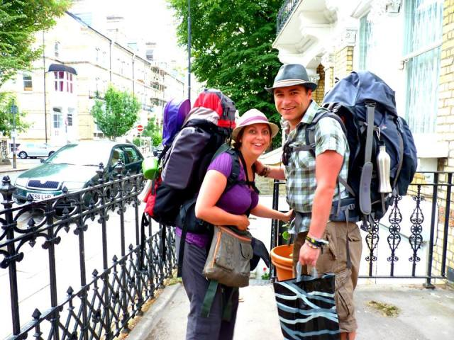Best Travel Blogs for Couples: Global Help Swap