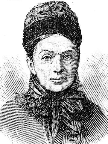 Female Explorers -Isabella Bird