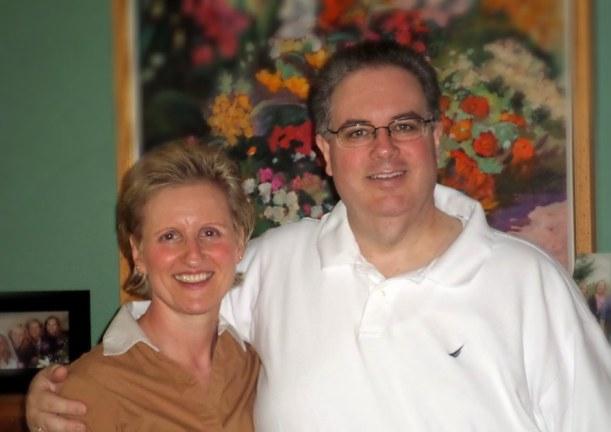 Randy and Olga Campora