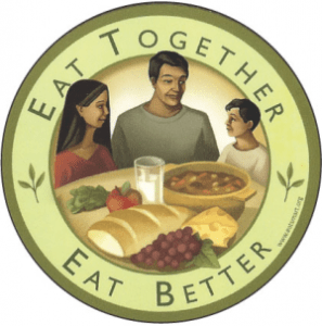 Eat Together, Eat Better Workshops in Parkland @ Trinity Lutheran Church, Thompson Hall | Tacoma | Washington | United States