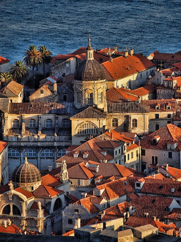 Dubrovnik, Croatia - one of the most beautiful places on earth
