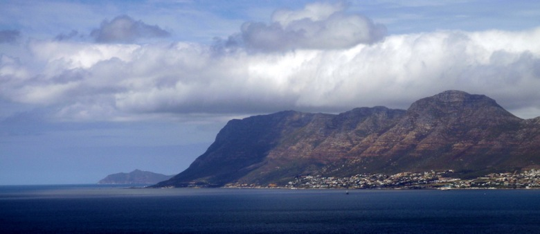 Rugged and Beguiling  – The Inspired City of Cape Town