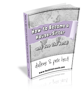 How to Become a House Sitter and See the World