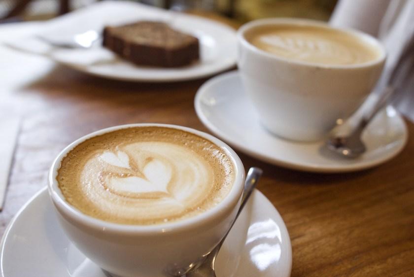 Coffee and glacoma