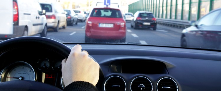Driving and Age-Related Macular Degeneration
