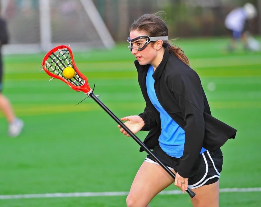 protective eyewear - sports